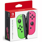 【Nintendo Switch】Nintendo Switch Joy-Con(L) ネオングリ・・・