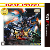 【3DSソフト】モンスターハンターダブルクロス Best Price!