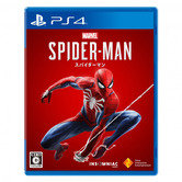 【PS4ソフト】Marvel's  Spider-Man【クリアランス】【送料無料】