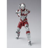 S.H.Figuarts ULTRAMAN -the Animation-【送料無料】