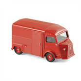 NOREV 1/64 CITROEN HY 1969  RED