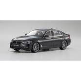 KYOSHO ORIGINAL 1/18scale BMW 5 Series (G30) Blac・・・